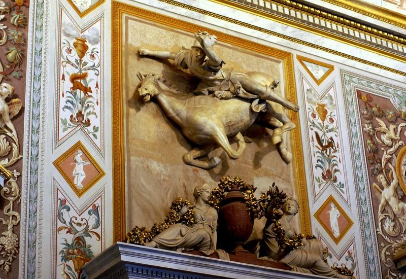 Borghese Galerisi Eserleri