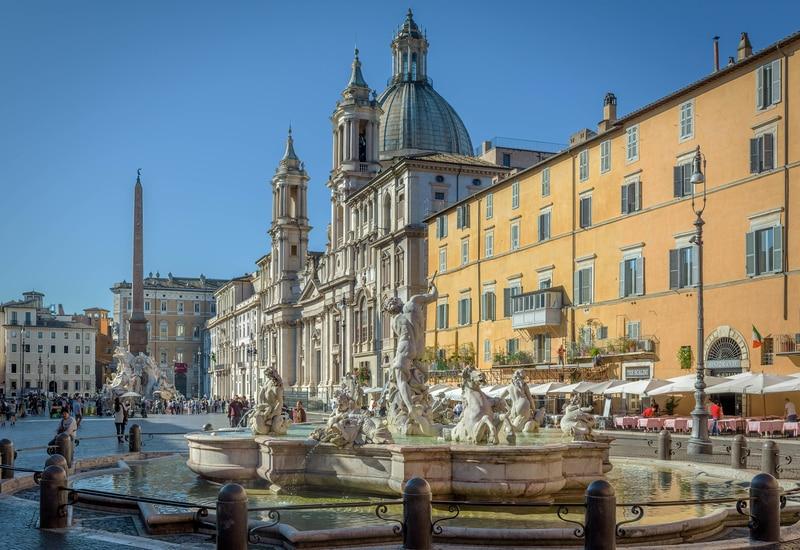 Roma Gece Hayatı Hakkında Bilgiler