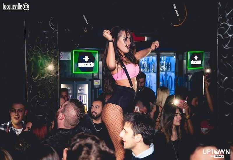 Milano gece hayatı nasıl