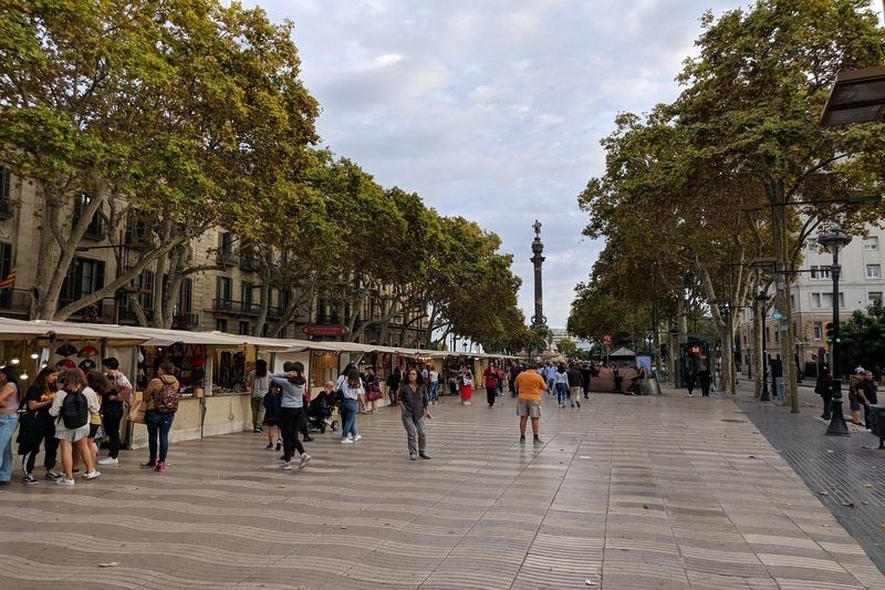 Barselona Gece Hayatı Hakkında