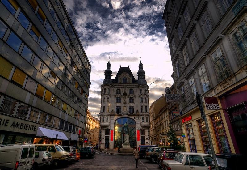 Viyana En iyi restoranlar