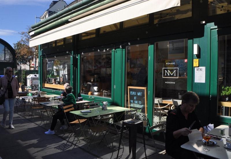 Viyana Restoranları