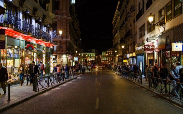 Madrid'den Ne Alınır ?
