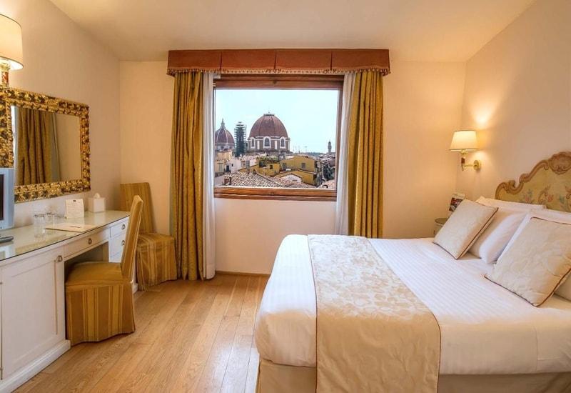Floransa Otel Tavsiyeleri