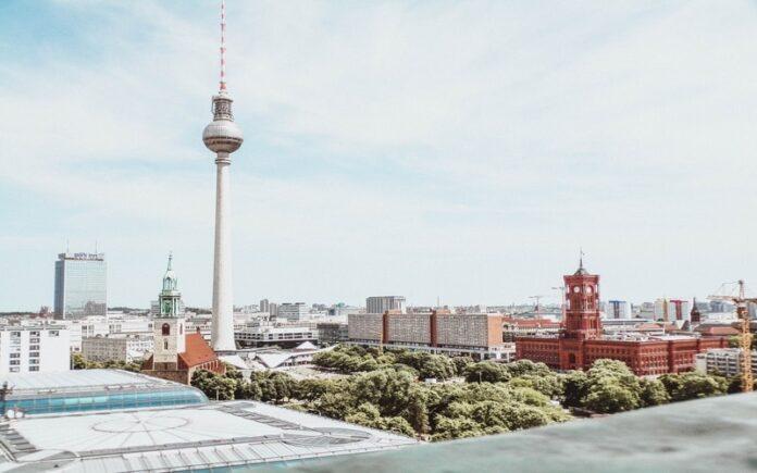 Berlin'de Nerede Kalınır ?