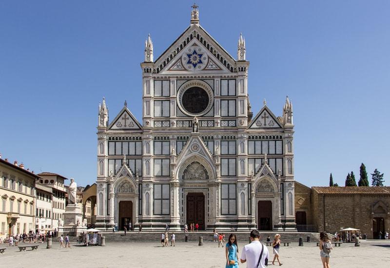 Floransa da nerede kalınmalı
