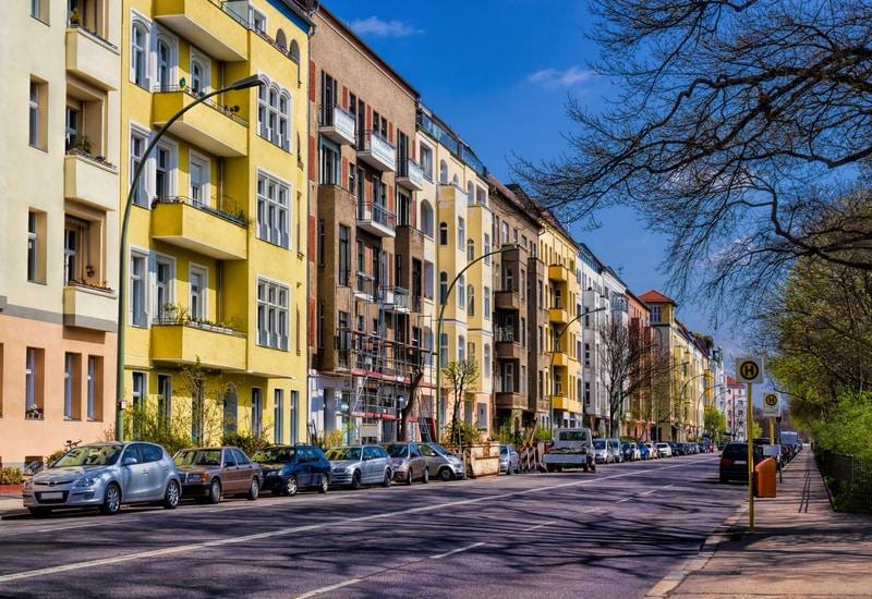 Berlin de nerede kalınır