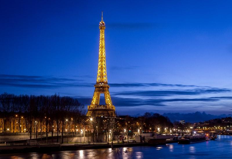 Pariste nerede kalınır