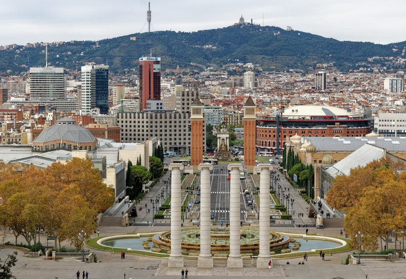 Barselona'da nerede kalınır