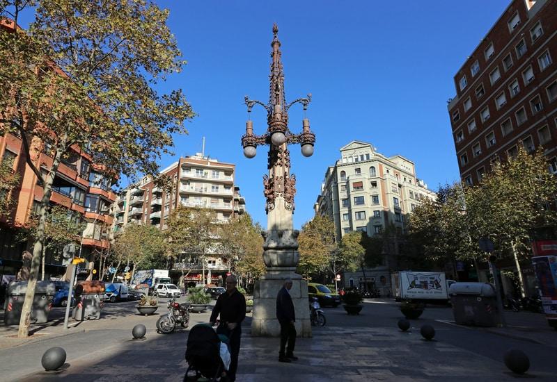 Barselonada nerede kalınır