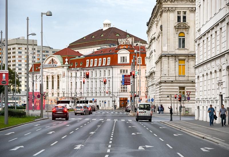 Viyana da nerede konaklanır