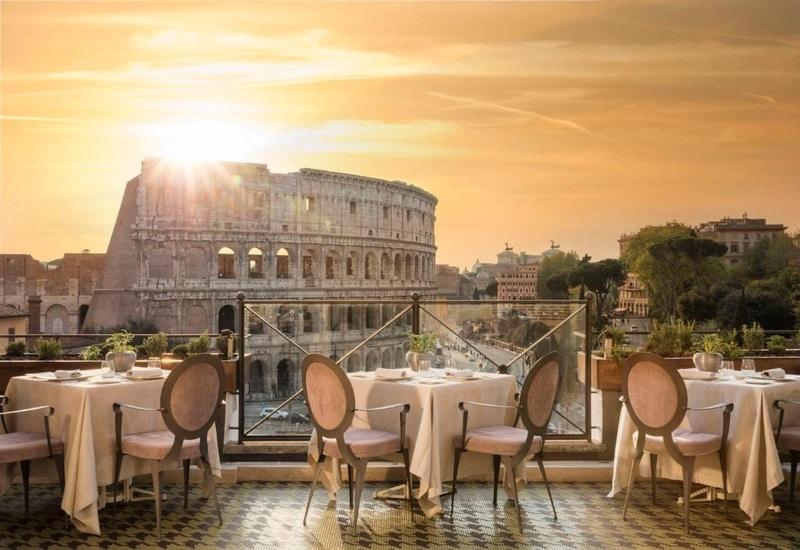 Roma Otel Tavsiyeleri