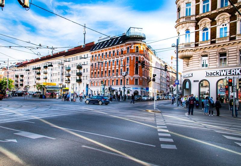 Viyana da nerede kalınmalı