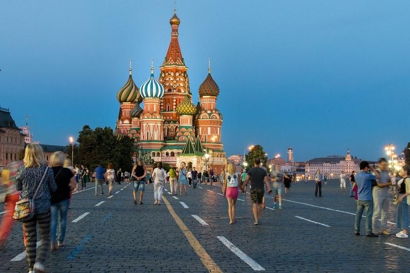 Moskova Otel Tavsiyeleri Blog