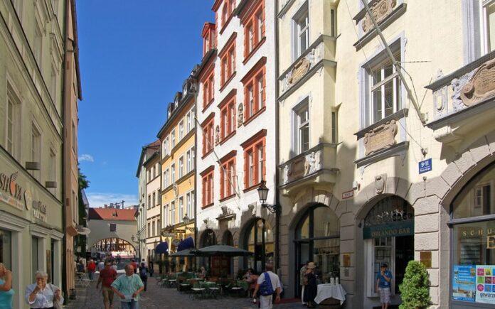 Münih'te nerede kalınır