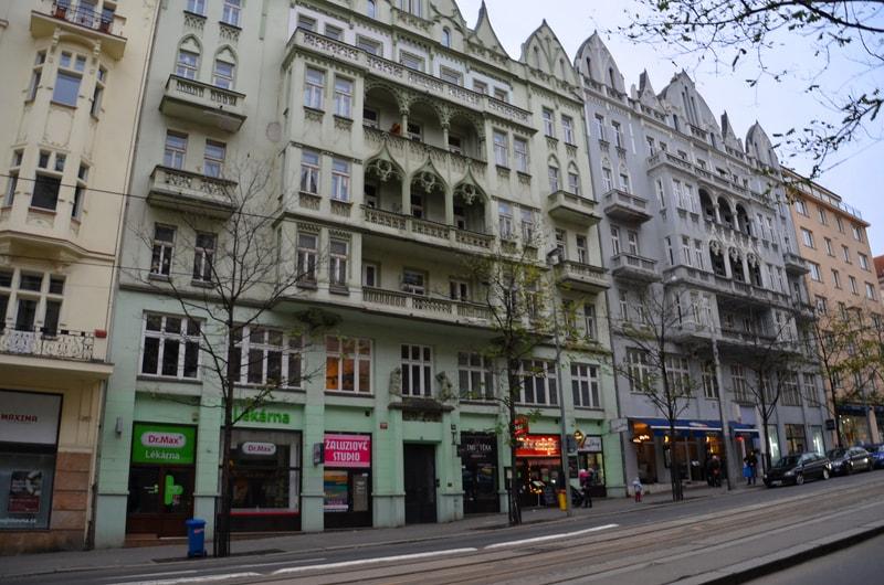 Prag da nerede kalınır