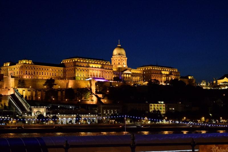 Budapeşte de nerede kalmalı