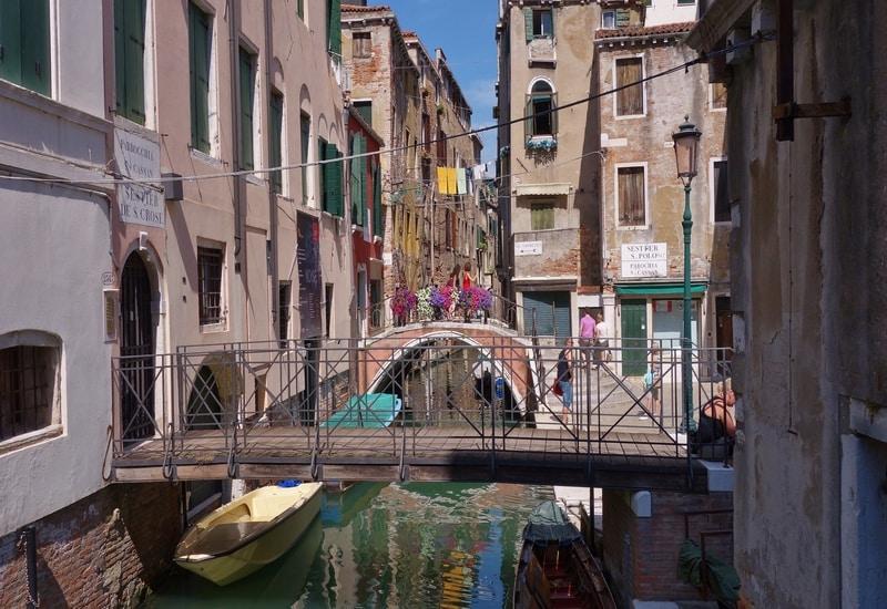 Venedikte nerede konaklanır