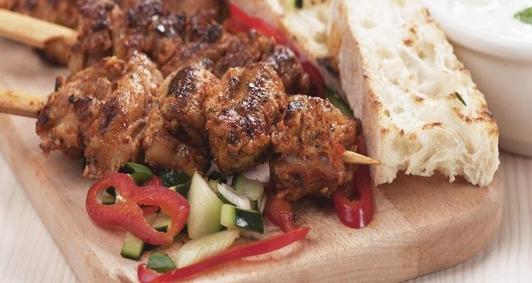 Atina yemekleri