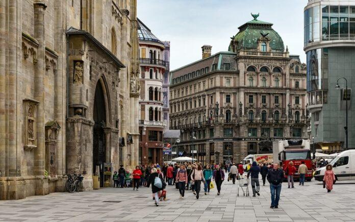 Viyana'da Nerede Kalınır ?