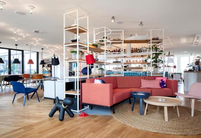 Amsterdam Otel Tavsiyeleri