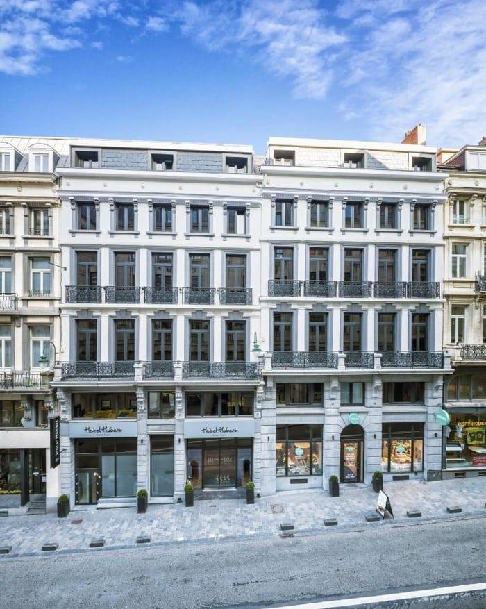 Brüksel Otel Tavsiyeleri