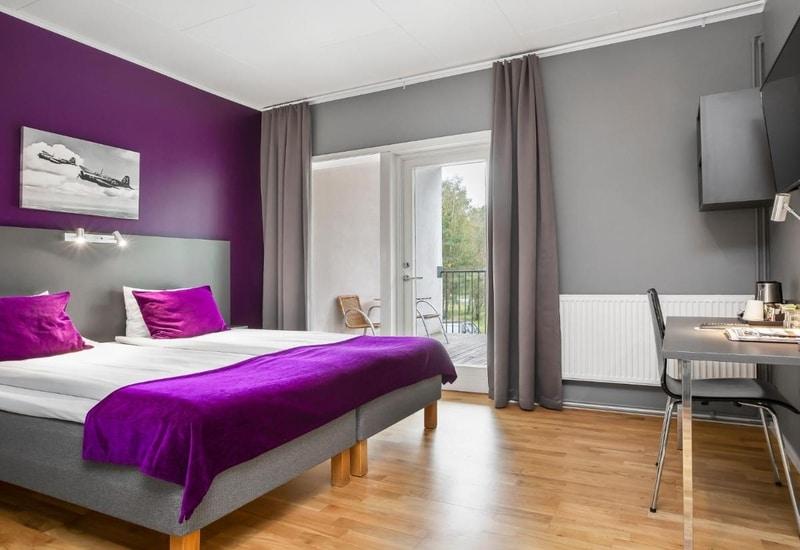 Stockholm Ucuz Otel Tavsiyeleri