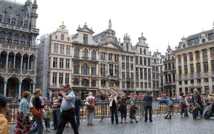 Brüksel'de Nerede Kalınır ?