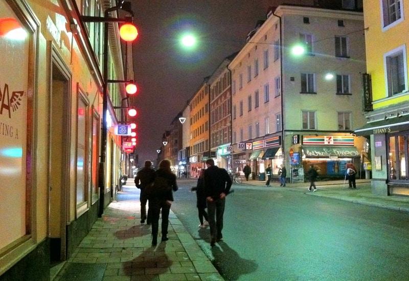 Stockholm Ucuz Otel Önerileri
