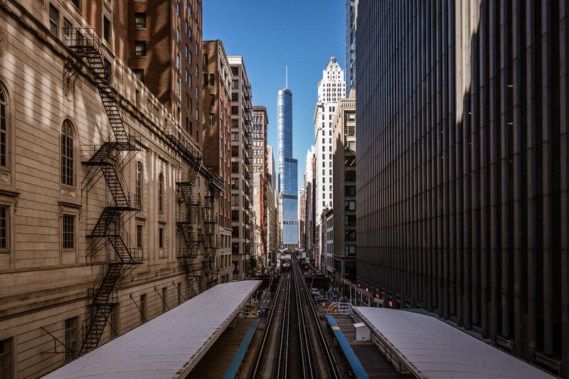 Chicago otel tavsiyeleri