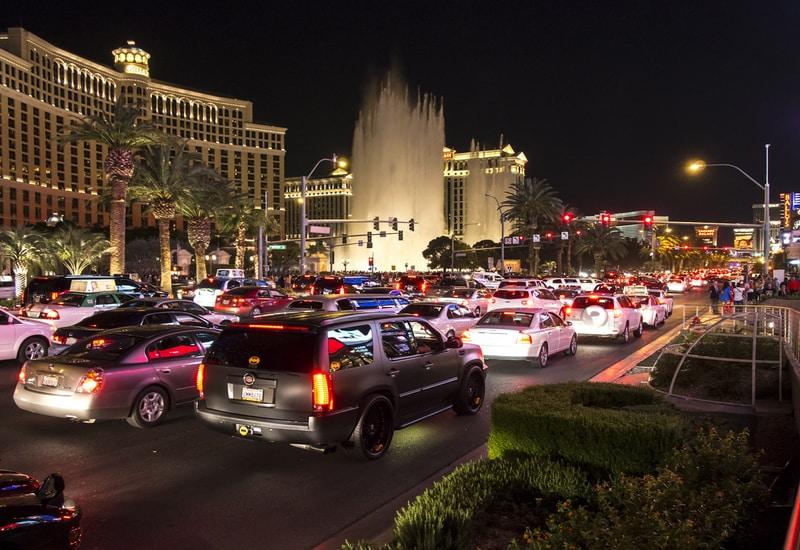 Las Vegas Otel Tavsiyeleri
