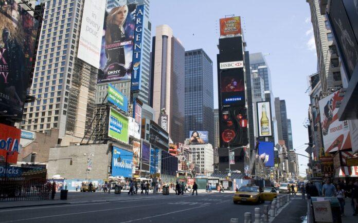 New York'ta Nerede Kalınır ?
