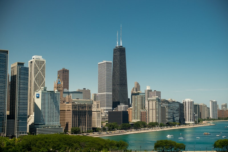 Chicago da nerede kalınır