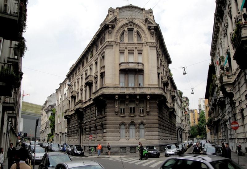Milanoda nerede konaklanır