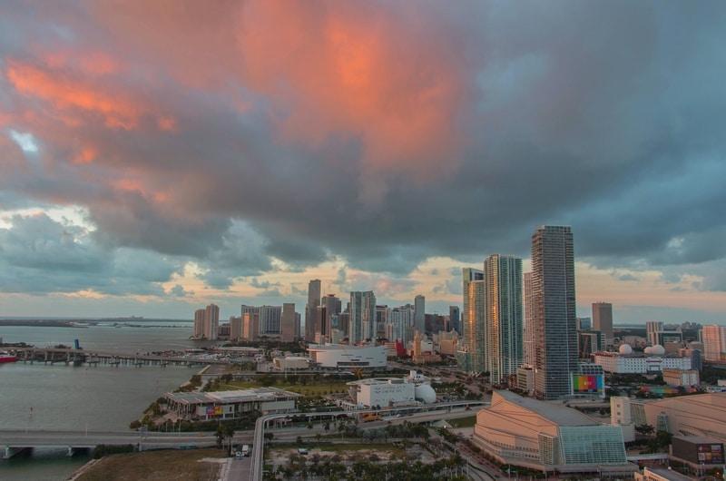 Miamide nerede kalınmalı