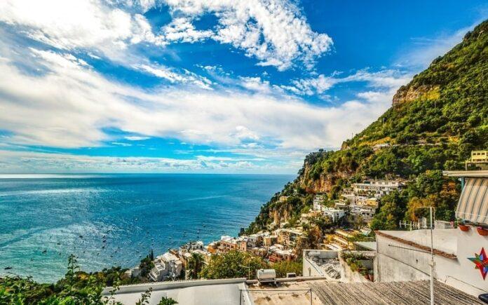 Amalfi'de Nerede Kalınır Blog