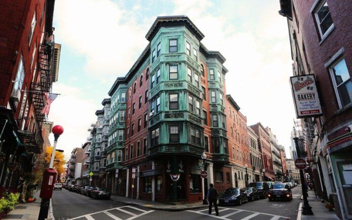 Boston'da Nerede Kalınır ? Blog