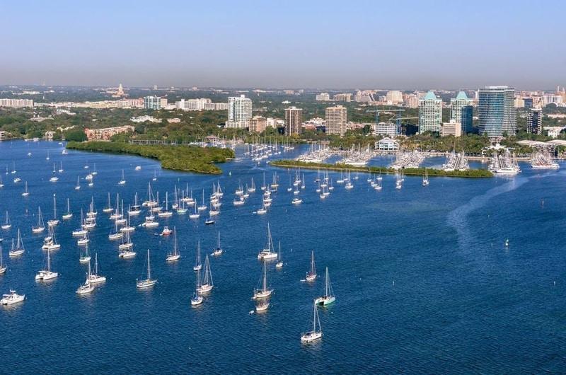 Miami de nerede kalınır