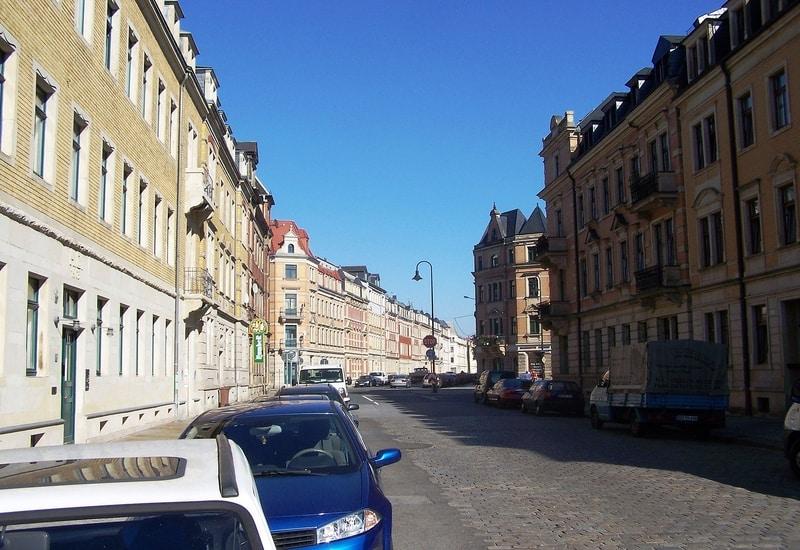 Dresden de nerede kalmalı