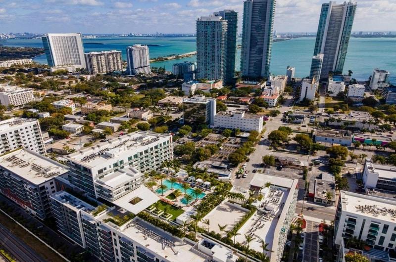Miamide nerede kalmalı
