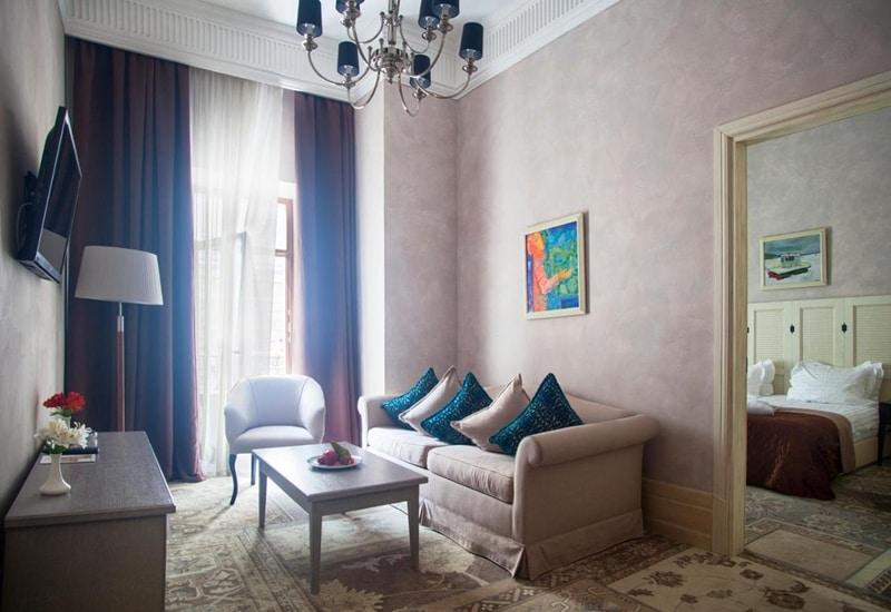 Odessa Otel Tavsiyeleri