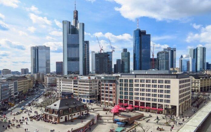 Frankfurt'ta nerede kalınır ? blog