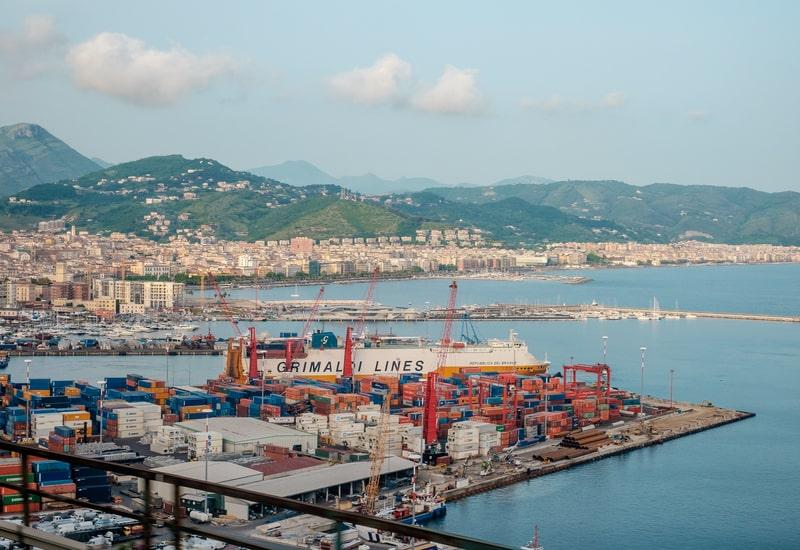 Amalfi de nerede kalınır blog