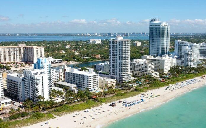 Miami'de Nerede Kalınır Blog