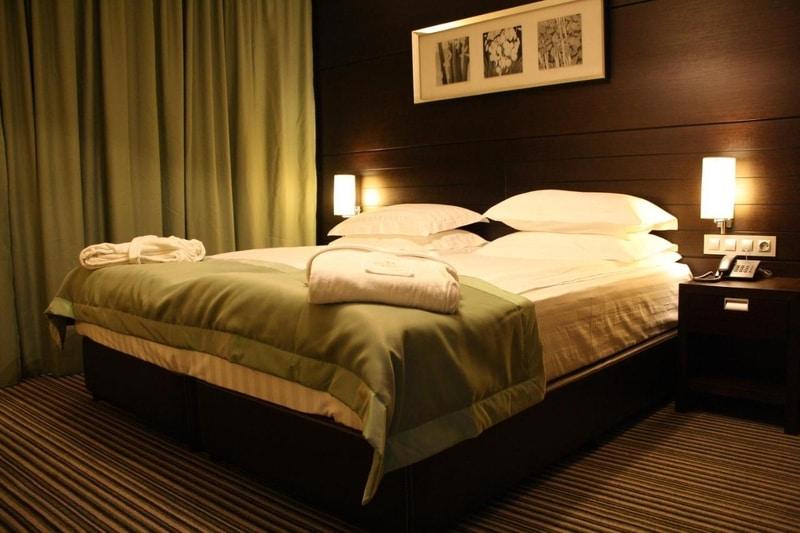 Sofya Otel Tavsiyeleri
