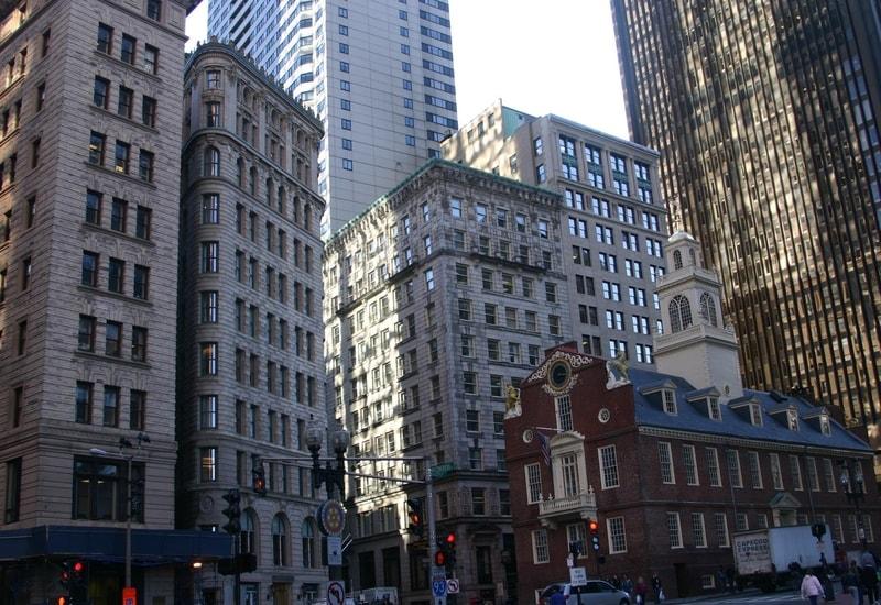 Boston da nerede kalınmalı