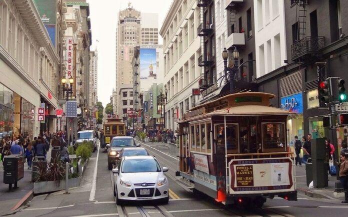 San Francisco'da Nerede Kalınır ? Blog