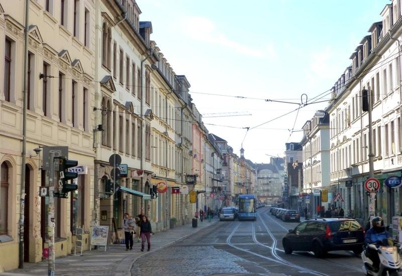 Dresden Otel Tavsiyeleri